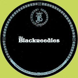 The Blackneedles 7